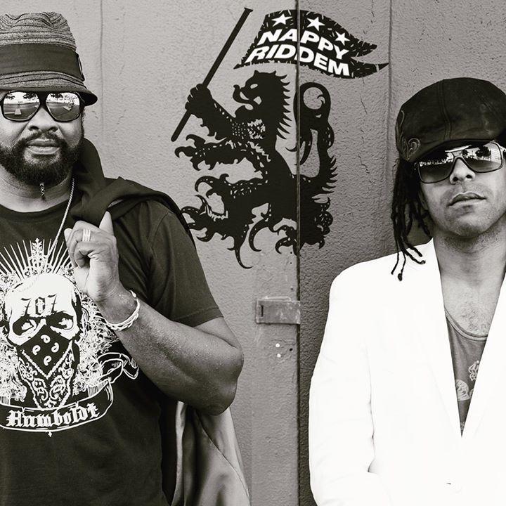 Nappy Riddem DC Music Rocks