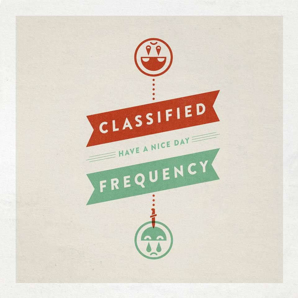 Classified Frequency DC Music Rocks