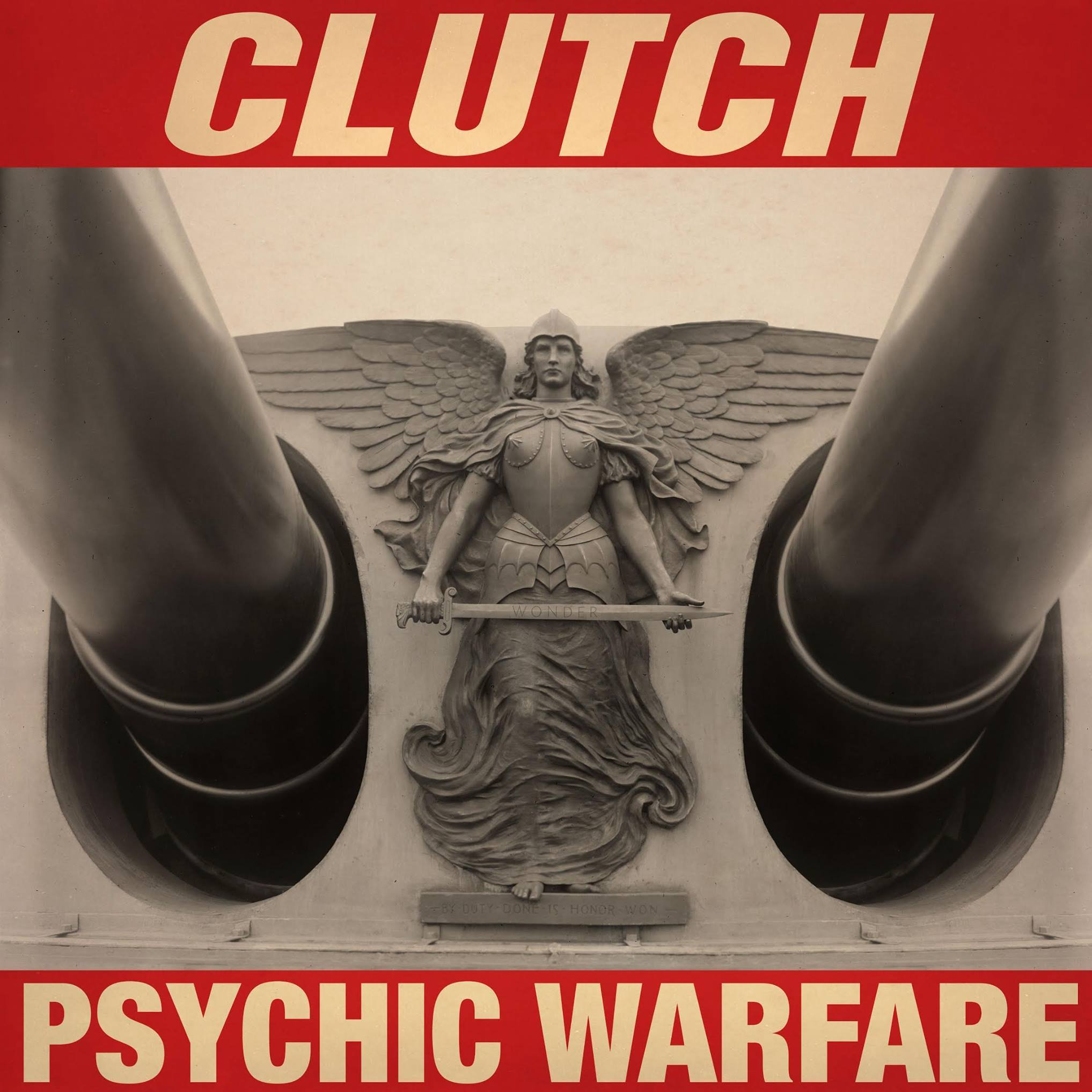 Clutch DC Music rocks