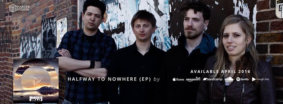 Hundredth Nomad DC Music rocks