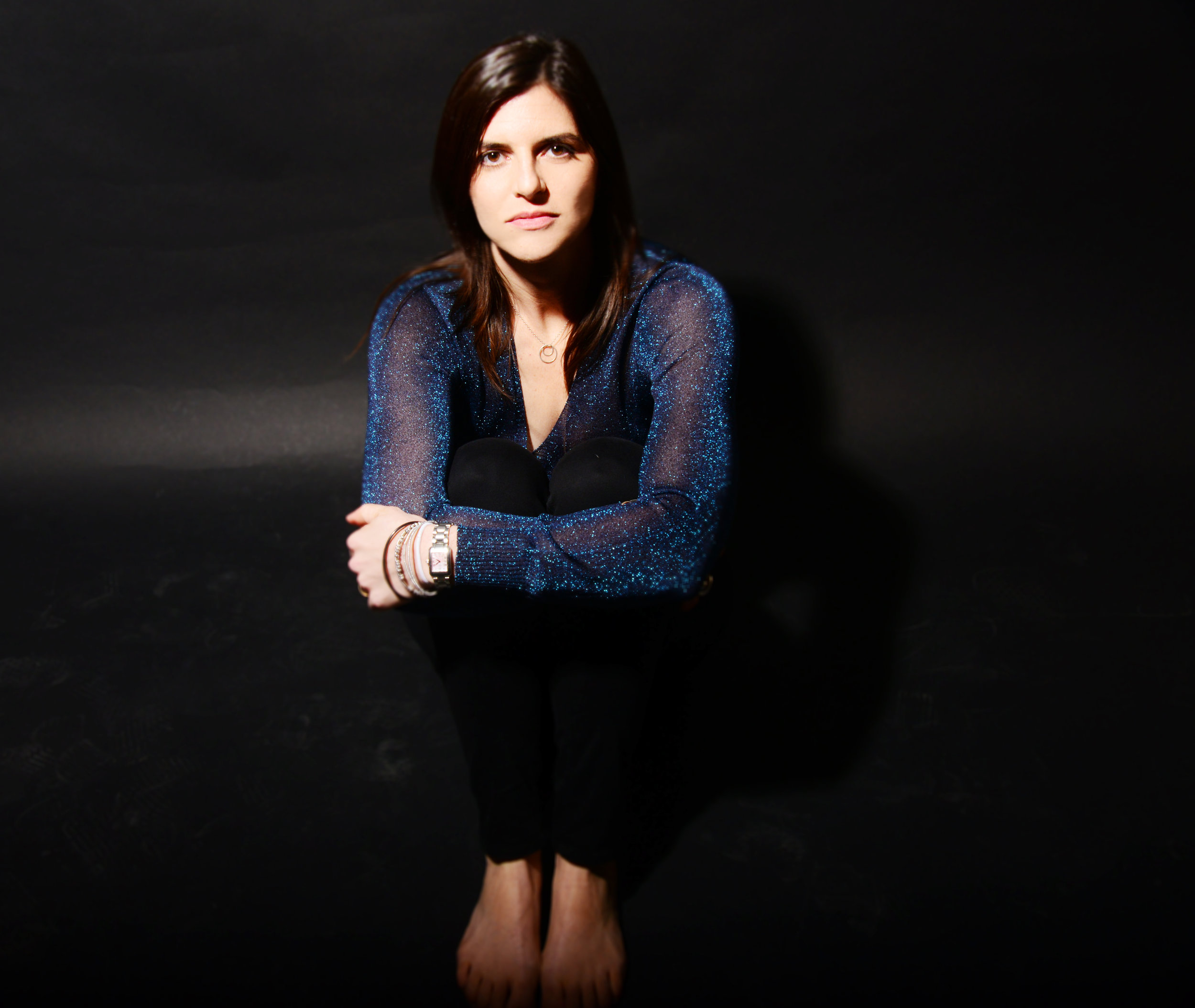 Laura Tsaggaris DC Music rocks