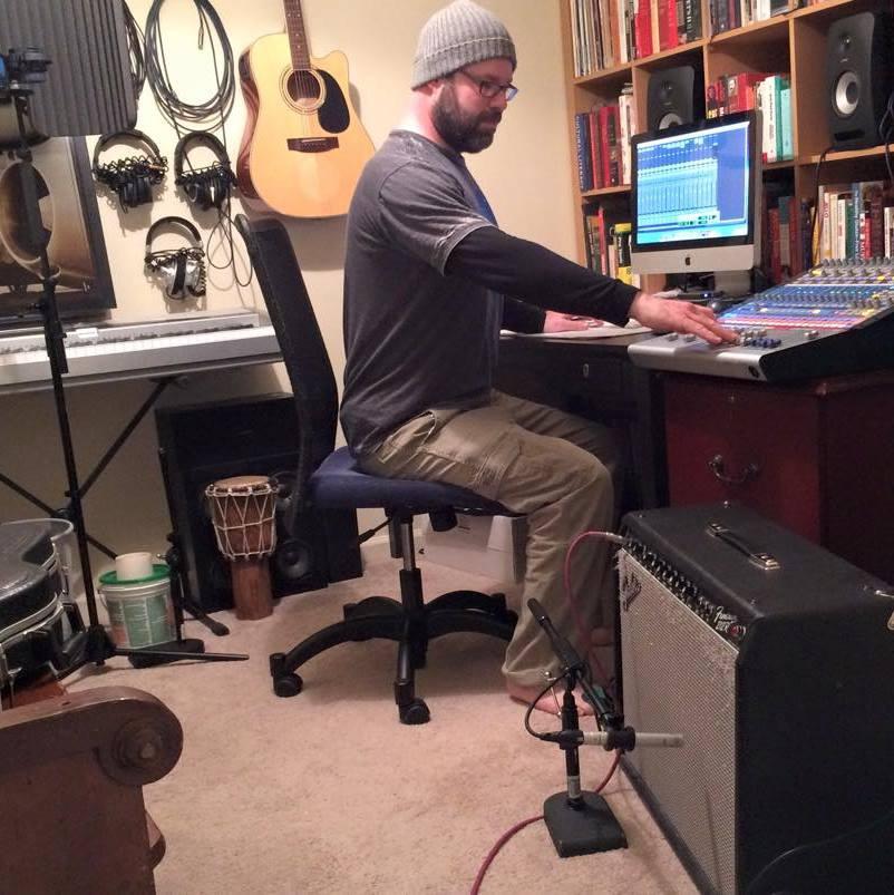 Sean Gotkin DC Music Rocks