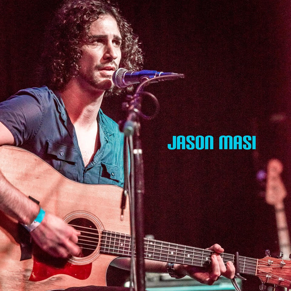 Jason Masi DC Music Rocks