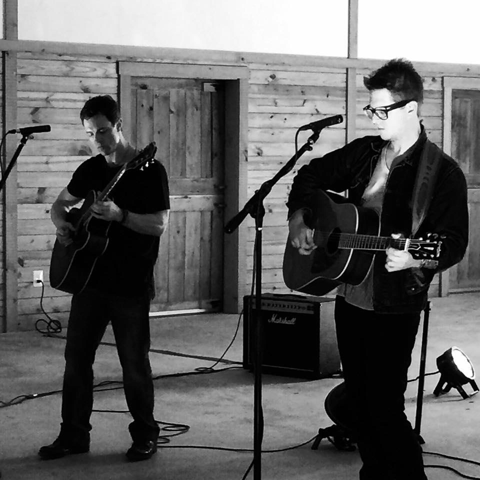 The Virginia Southpaws DC Music Rocks