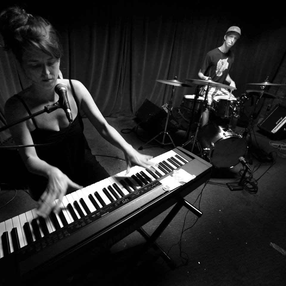 MS FRIDRICH'S MESSY ANN BAND DC MUSIC ROCKS