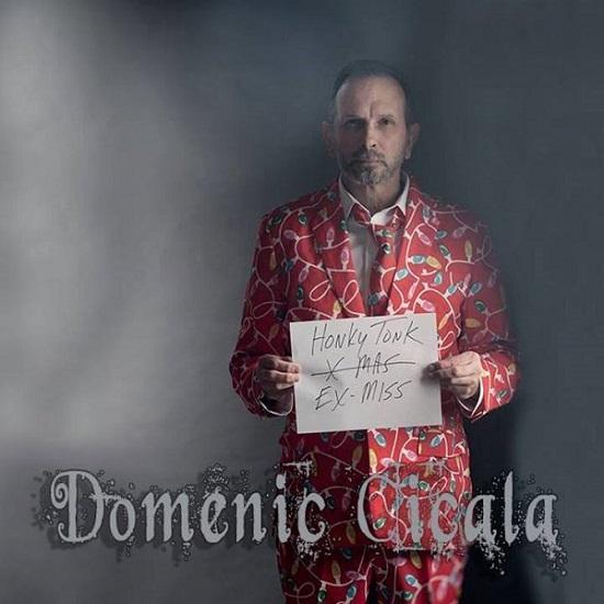 DC Music Rocks Domenic Cicala