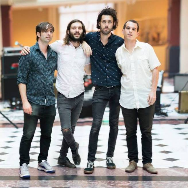 DC Music Rocks Paperhaus