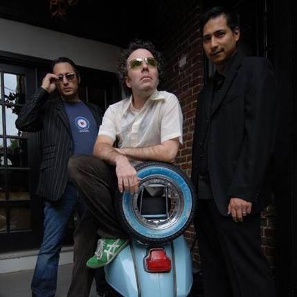 Thunderball DC Music Rocks