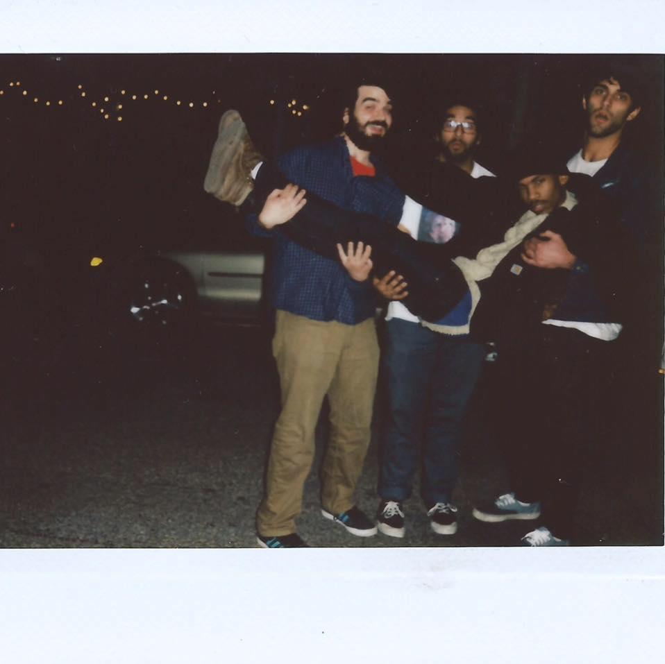 GUMP DC Music Rocks Picture