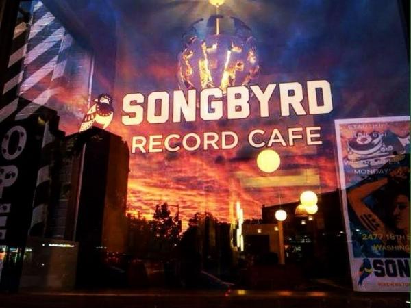 DC Music Rocks Songbyrd Media House pic