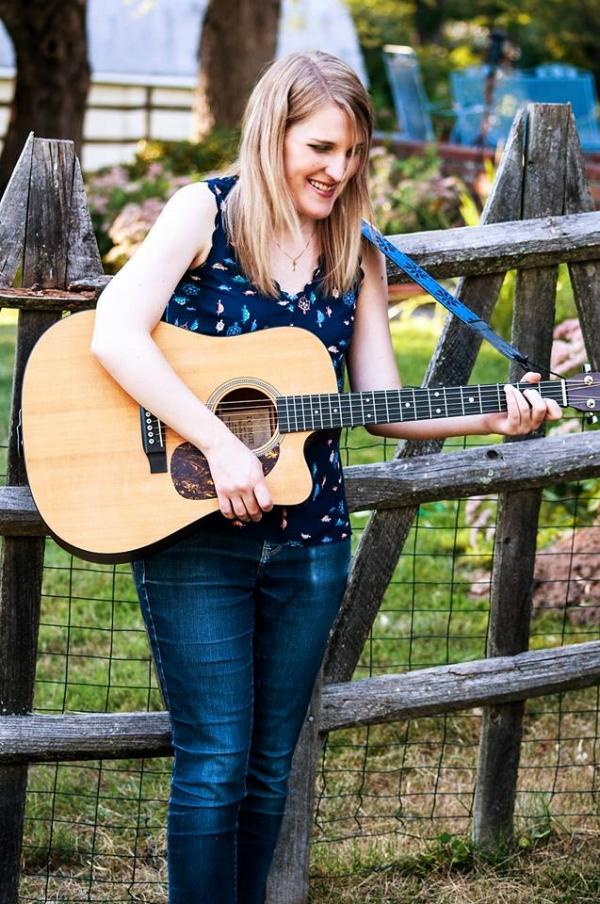 Cassie Urbany