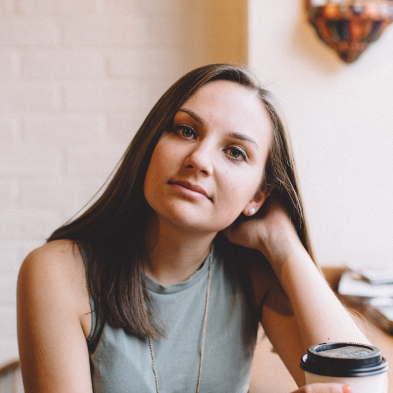 Marielle Kraft