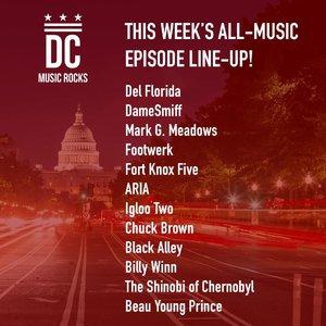 DC Music Rocks