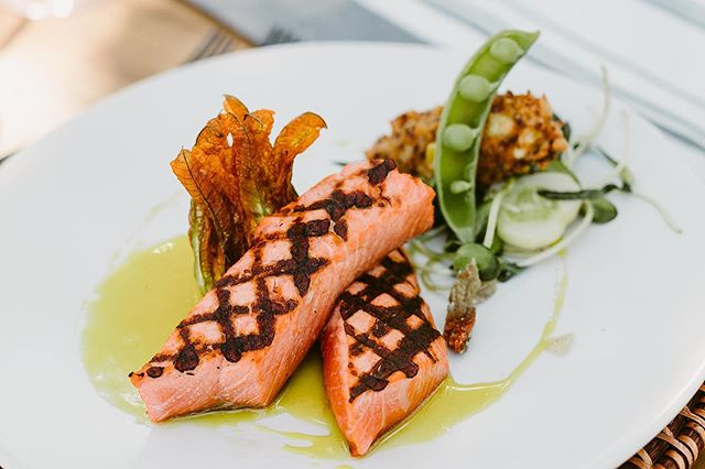 How do you prefer your salmon! Grilled, baked, smoked or candied? 🐟⠀⠀ ******************⠀ Location: @bilstoncreekfarm⠀⠀ Photography: @kellybrownphoto⠀⠀ Styling/decor: @thegoodparty⠀⠀ Florals: @lynda.marie⠀⠀ Food: @truffles_catering⠀ .⠀ .⠀ .⠀ .⠀ #yyj #vancouverisland #victoria #yyjeats #foodie #food #events #wedding #caterer #delicious #instafood #yum #eeeeeats #chef #foodstagram #event #weddings #weddingcatering #eventplanner #instagood #foodlover #eventplanning #eventcatering #yummy #eventprof #weddingindustry #weddingbusiness #weddingbiz #weddingpros #eventprofs