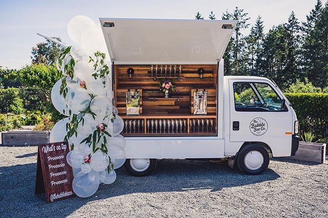 Special congratulations to our friends @fourframesphoto on their latest venture @thebubblebusco! We can't wait to see you roll up to one of our next events 🙌🏻🎉 #Repost @thebubblebusco 📸: @jessehollandweddings .⠀ .⠀ .⠀ .⠀ #yyj #vancouverisland #victoria #yyjeats #foodie #food #events #wedding #caterer #delicious #instafood #yum #eeeeeats #chef #foodstagram #event #weddings #weddingcatering #eventplanner #instagood #foodlover #eventplanning #eventcatering #yummy #eventprof #weddingbusiness #weddingbiz #weddingpros #eventprofs⠀