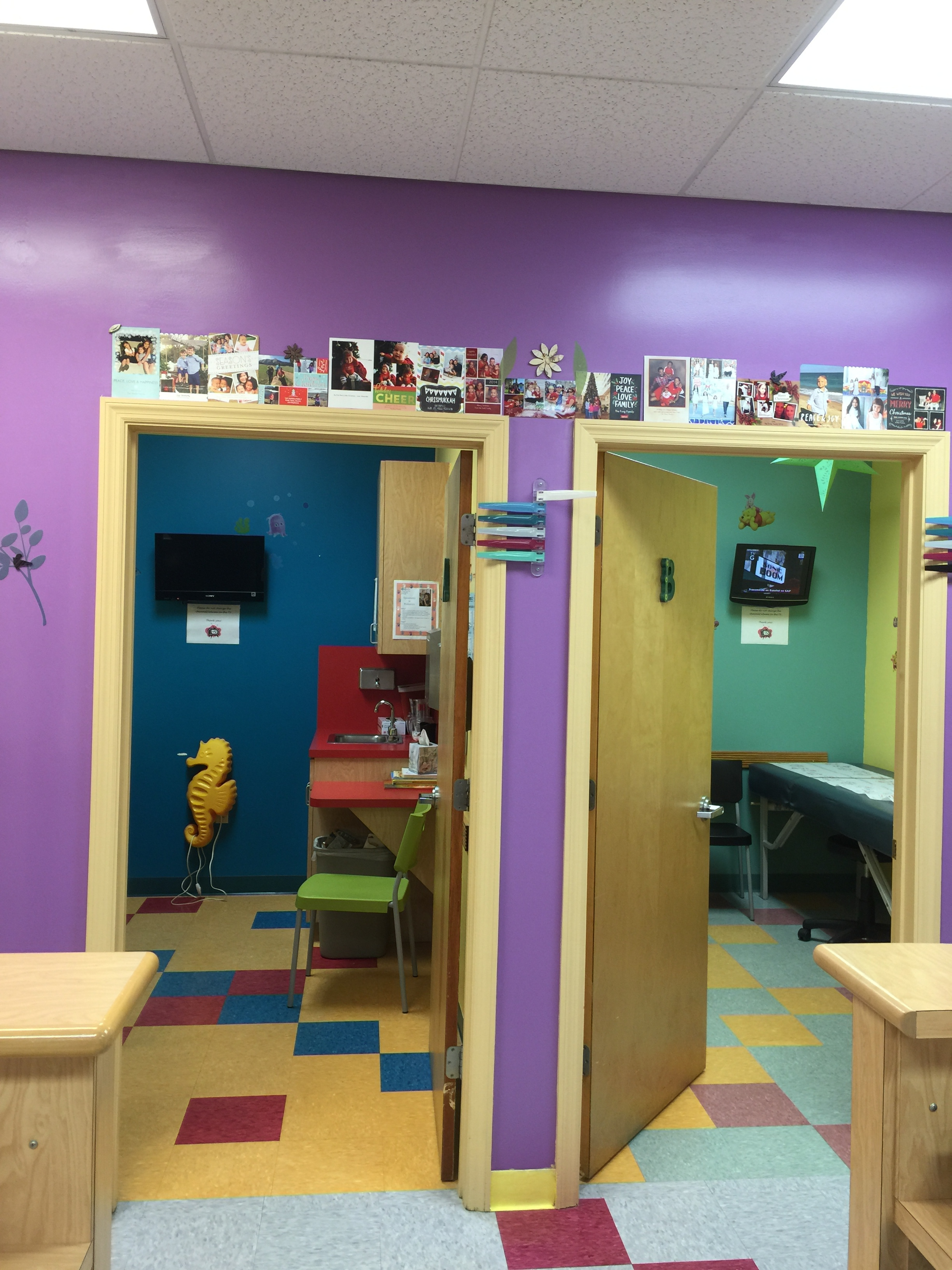 Kiddyatrics Office Picture 2