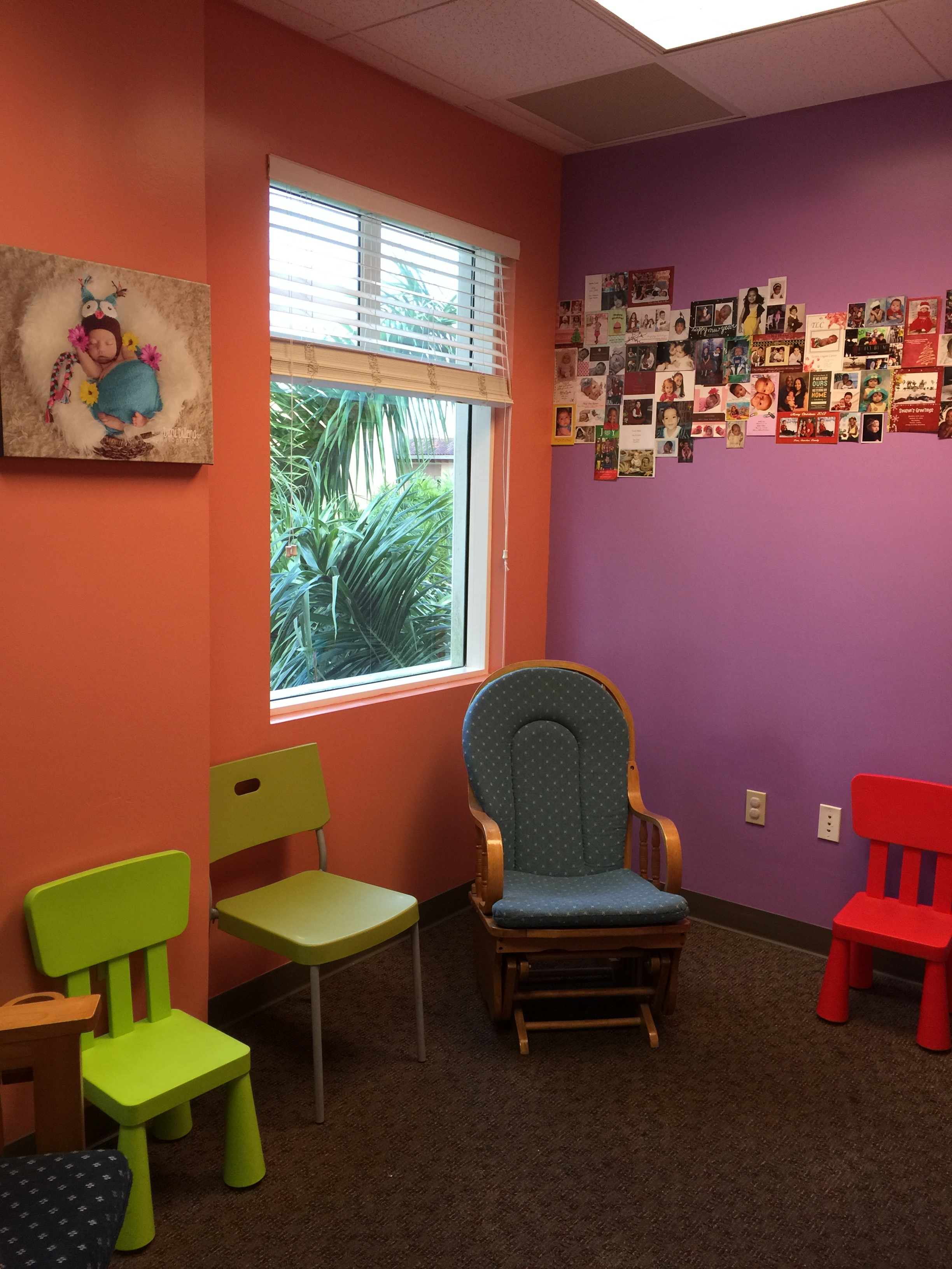 Kiddyatrics Office Picture 4