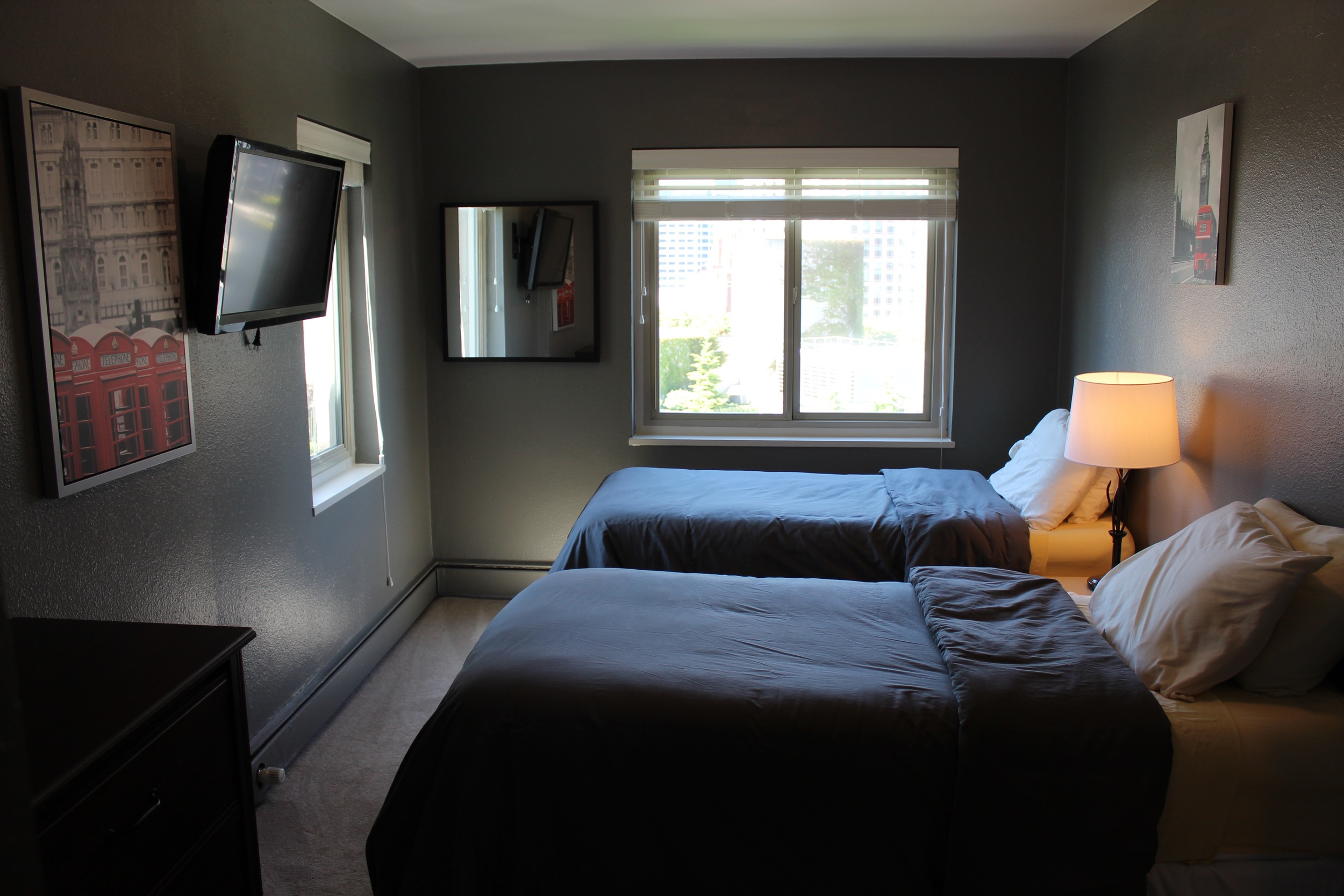 1507 Second Bedroom