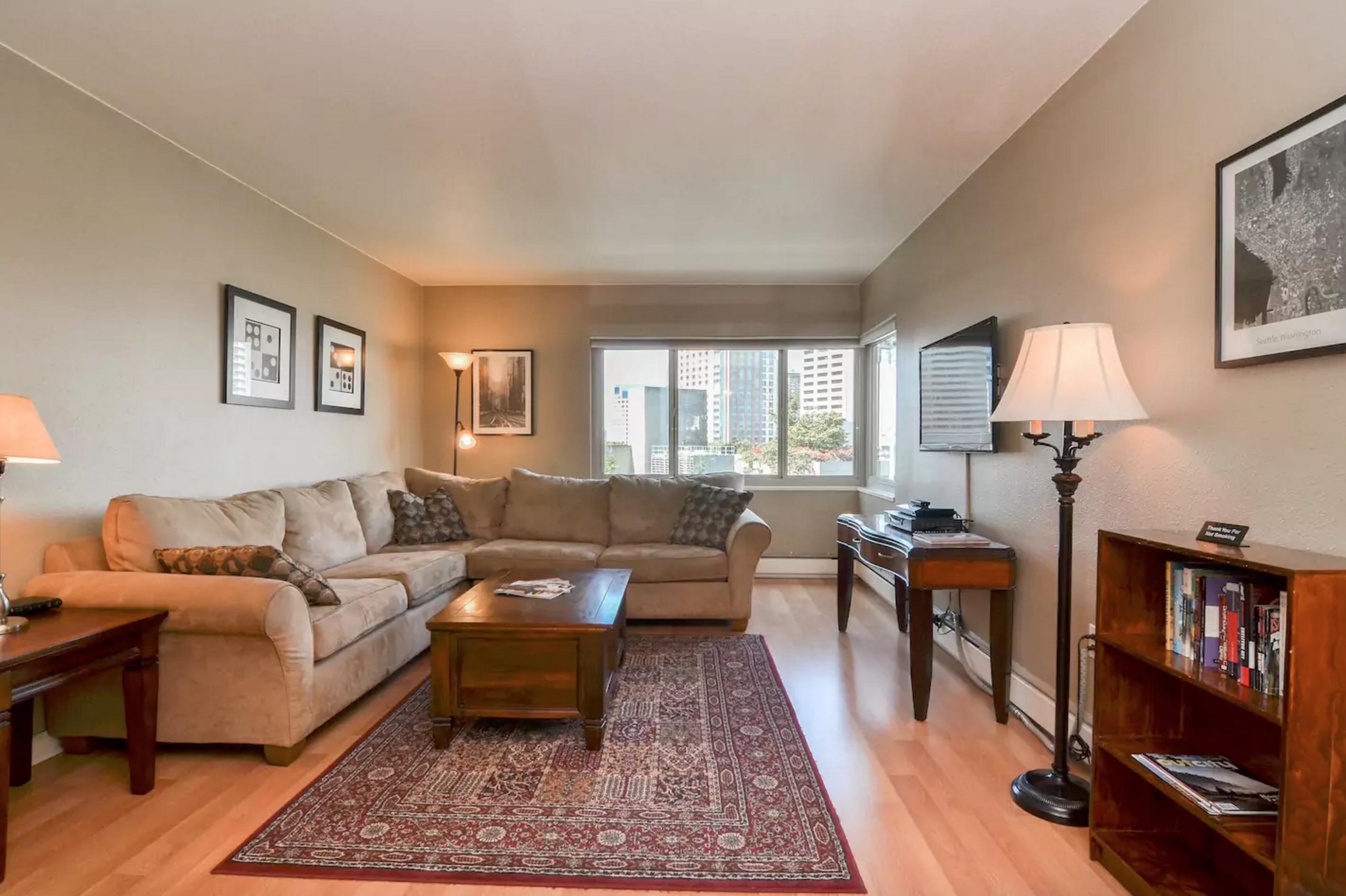 1307 Living Room