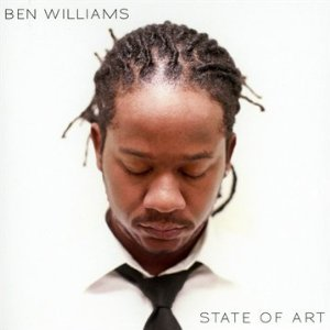 Ben Williams - State of Art (Concord Jazz 2011)
