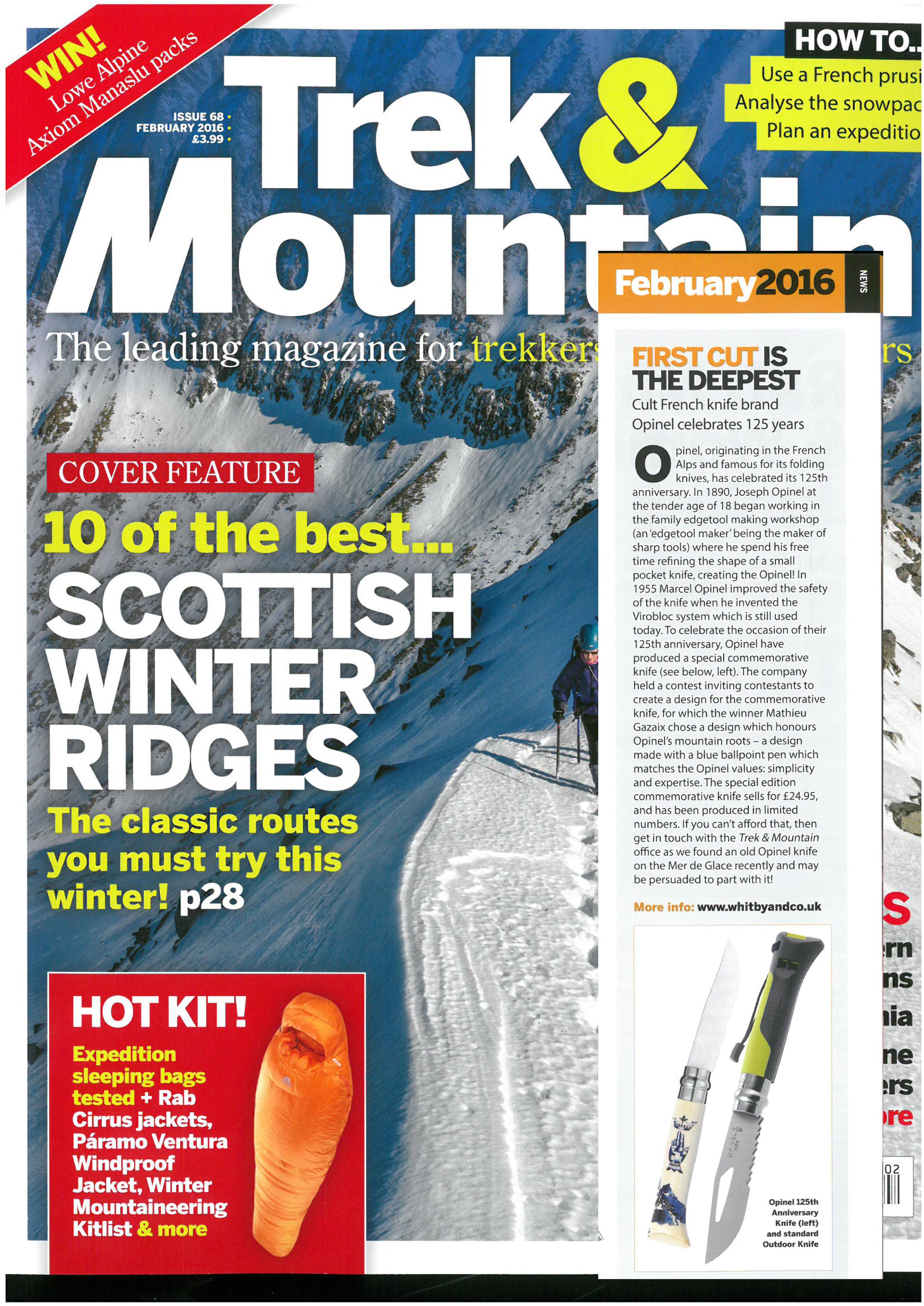 Opinel - Trek and Mountain Feb 2016-2.jpg