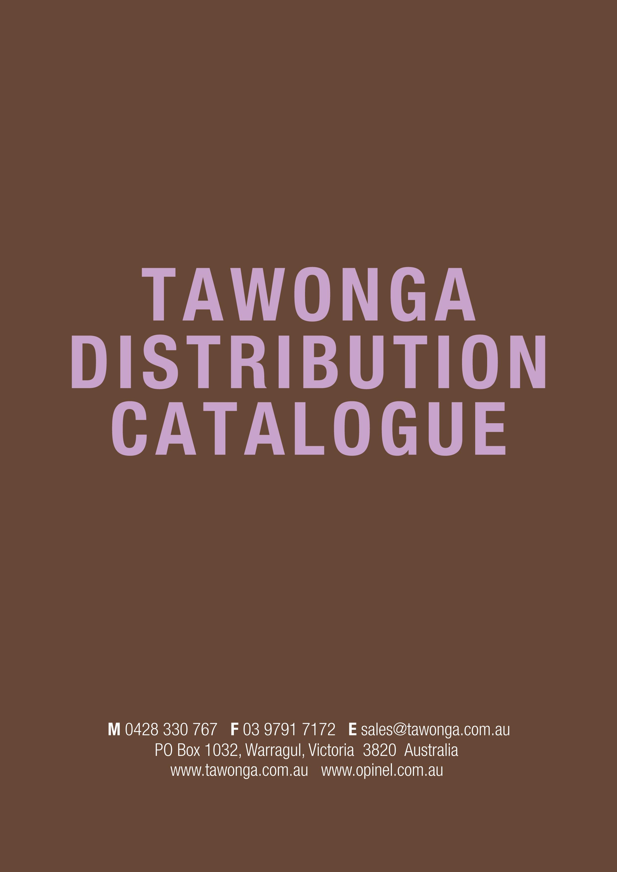 Tawonga 2019 Catalogue cover.jpg