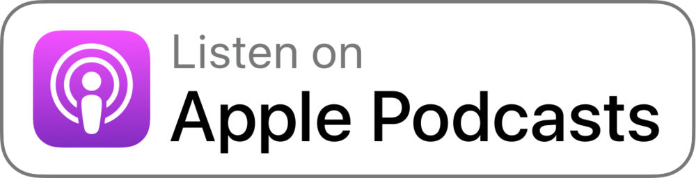 Never miss an episode. Subscribe on Apple Podcasts to get new episodes as they become available.