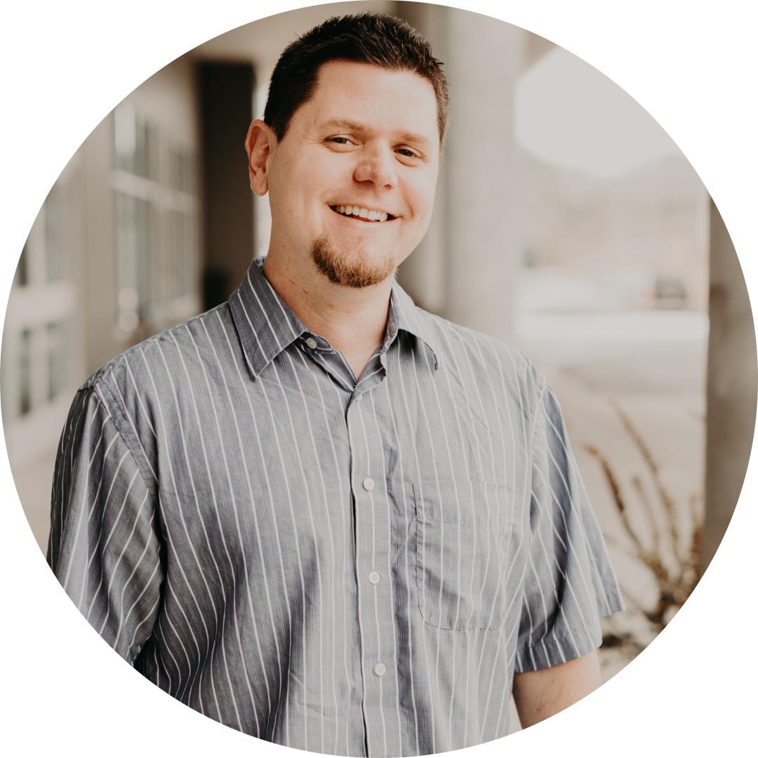Corey Jones - Next Generation Pastorcjones@sohillscc.com