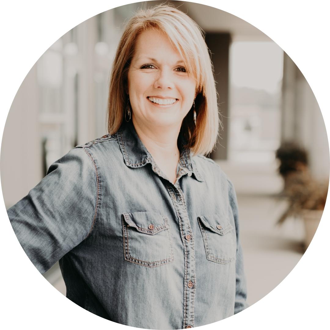 Kristen Ebensberger - Elementary Pastorkebensberger@sohillscc.com