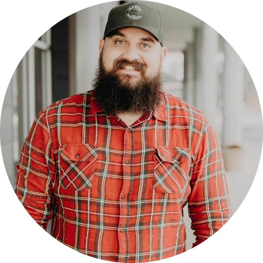 Nick Ivey - Creative Arts Pastornivey@sohillscc.com