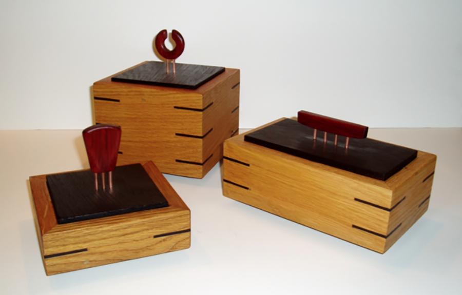 Vlad Voytilla - Wood Work