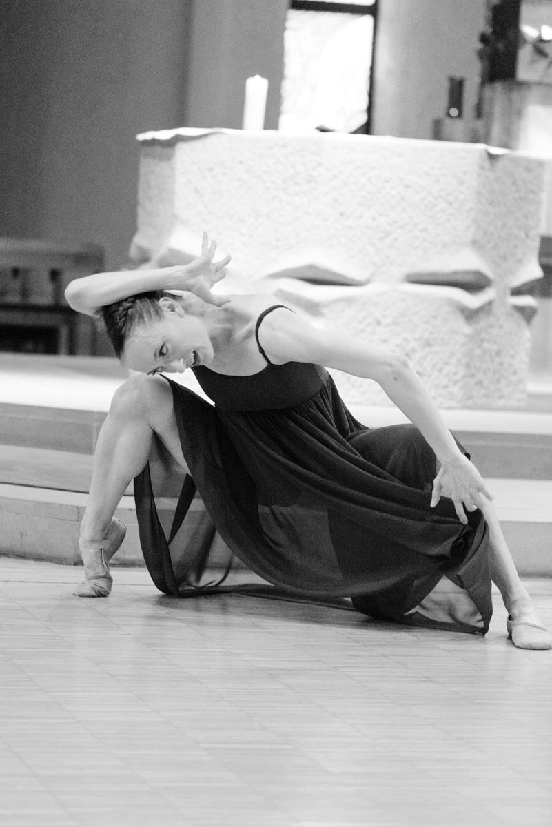 Orgelmusik & Tanz