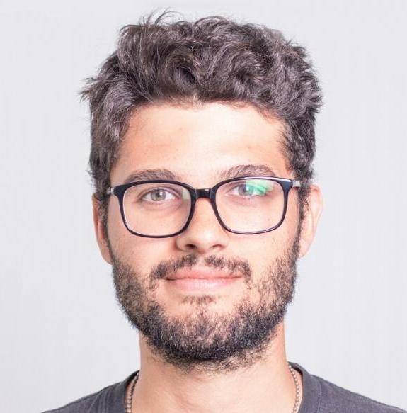 Fadi Nasser, Supplier Service Agent