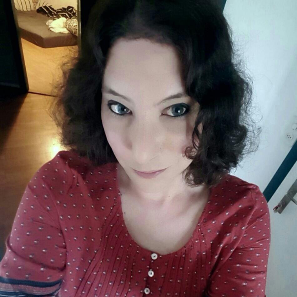Eleanor Berger, Systems Engineer, Zurich