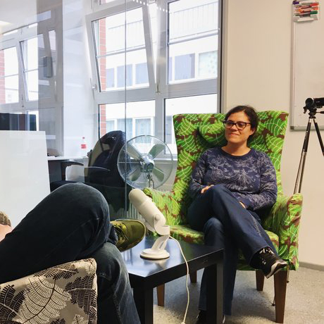 Interviews - These are conversations with customers and non-customers where we learn about their past experiences in order to predict future behaviour.