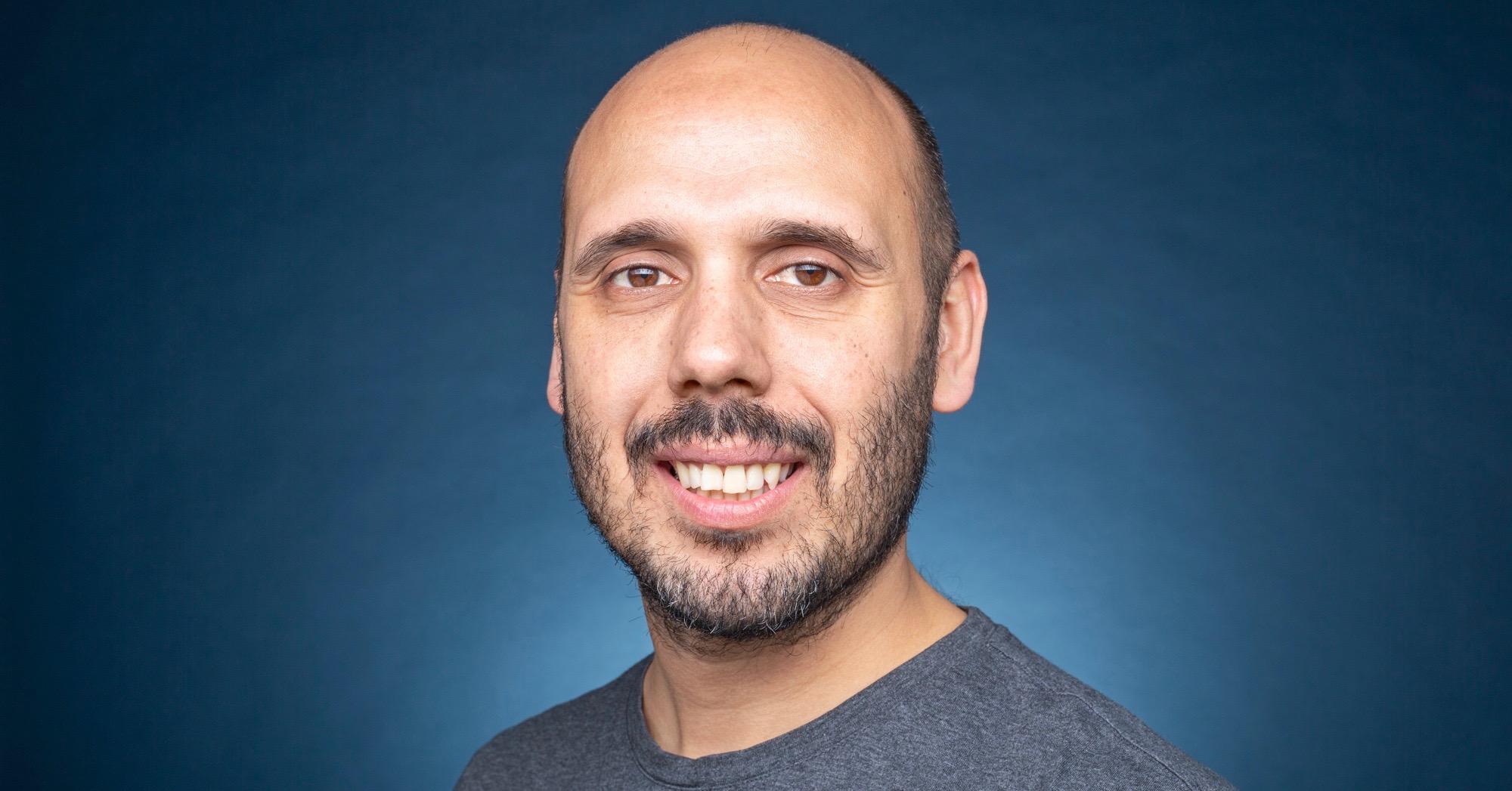 Rodrigo Neves, Director of Engineering.