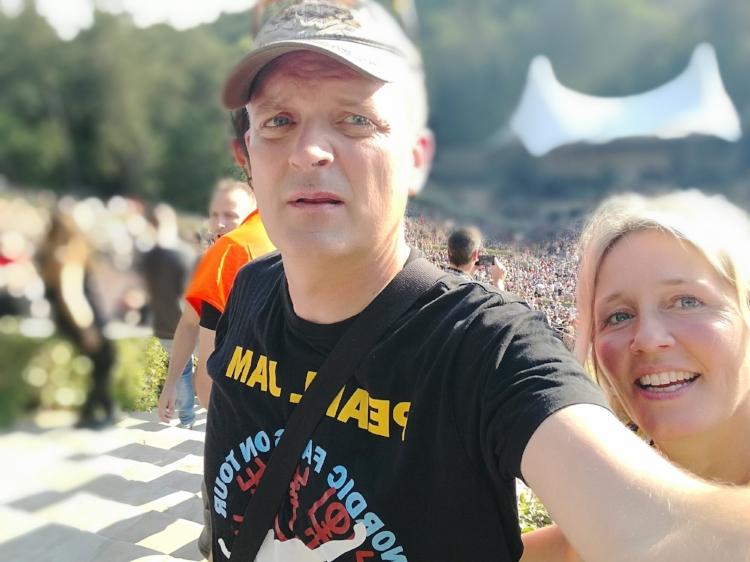 Henrik Tuxen Pearl Jam berlin.jpg
