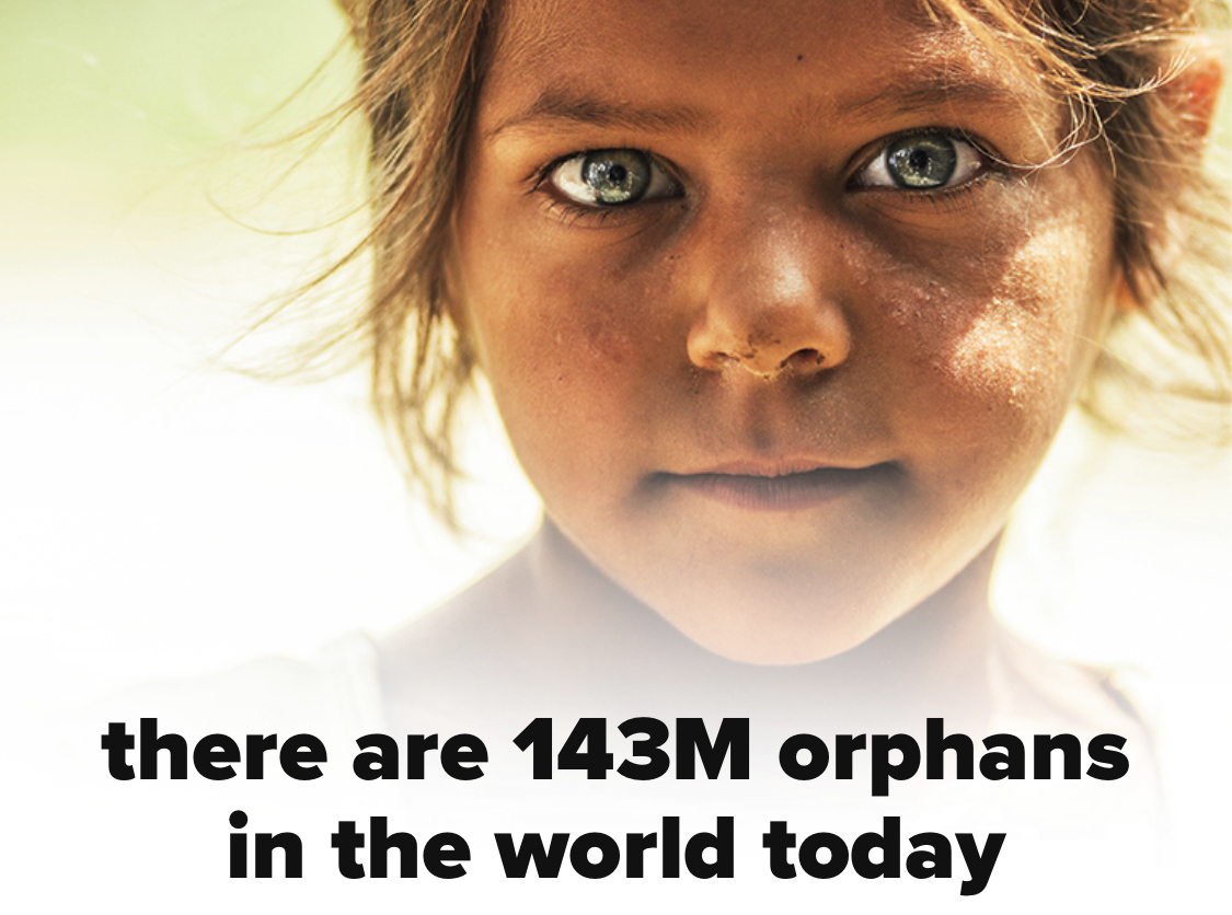 Reservations.com supports Orphans Promise Foundation