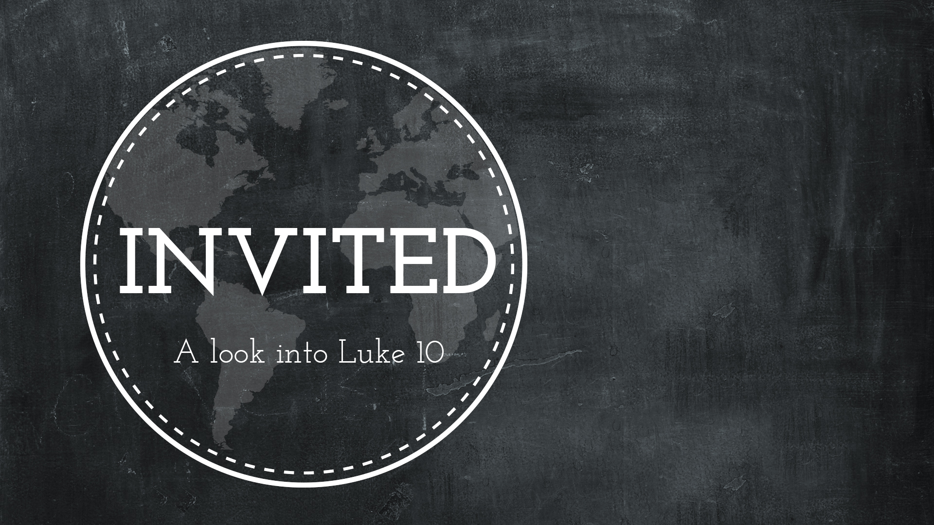 Invited - A series on Practical Mission