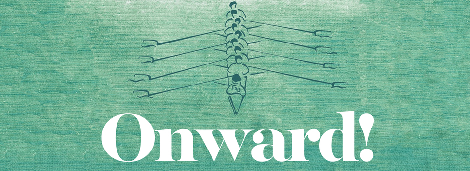 Onward: A series about loving Jesus and local vision
