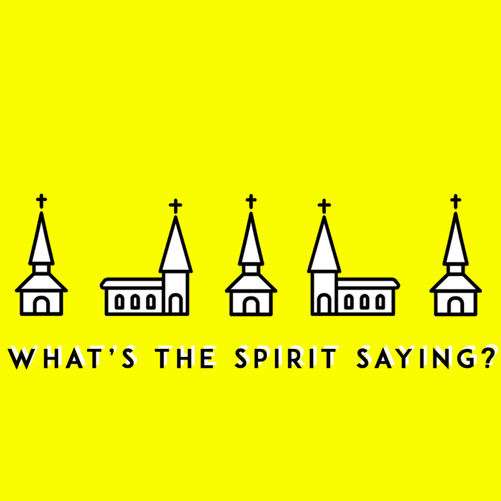 Thyatira - Warning Against a Jezebel Spirit - Radiant Church 15th July 2018