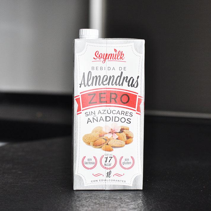 leche de almendra mercadona soymilk opiniones