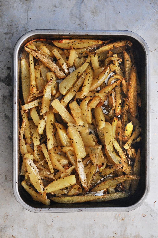 patatas gajo sanas horno vips deluxe bajo en calorias