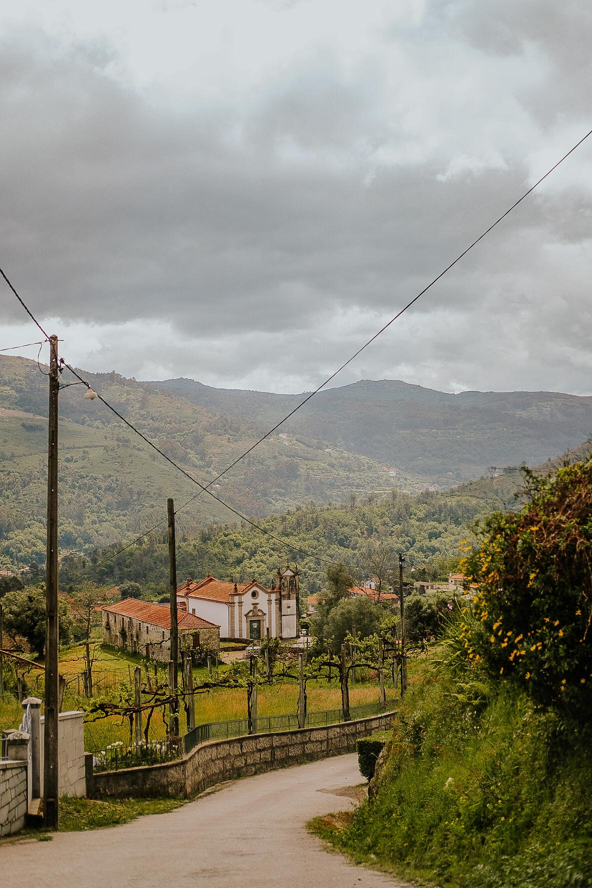 mejores airbnb norte portugal
