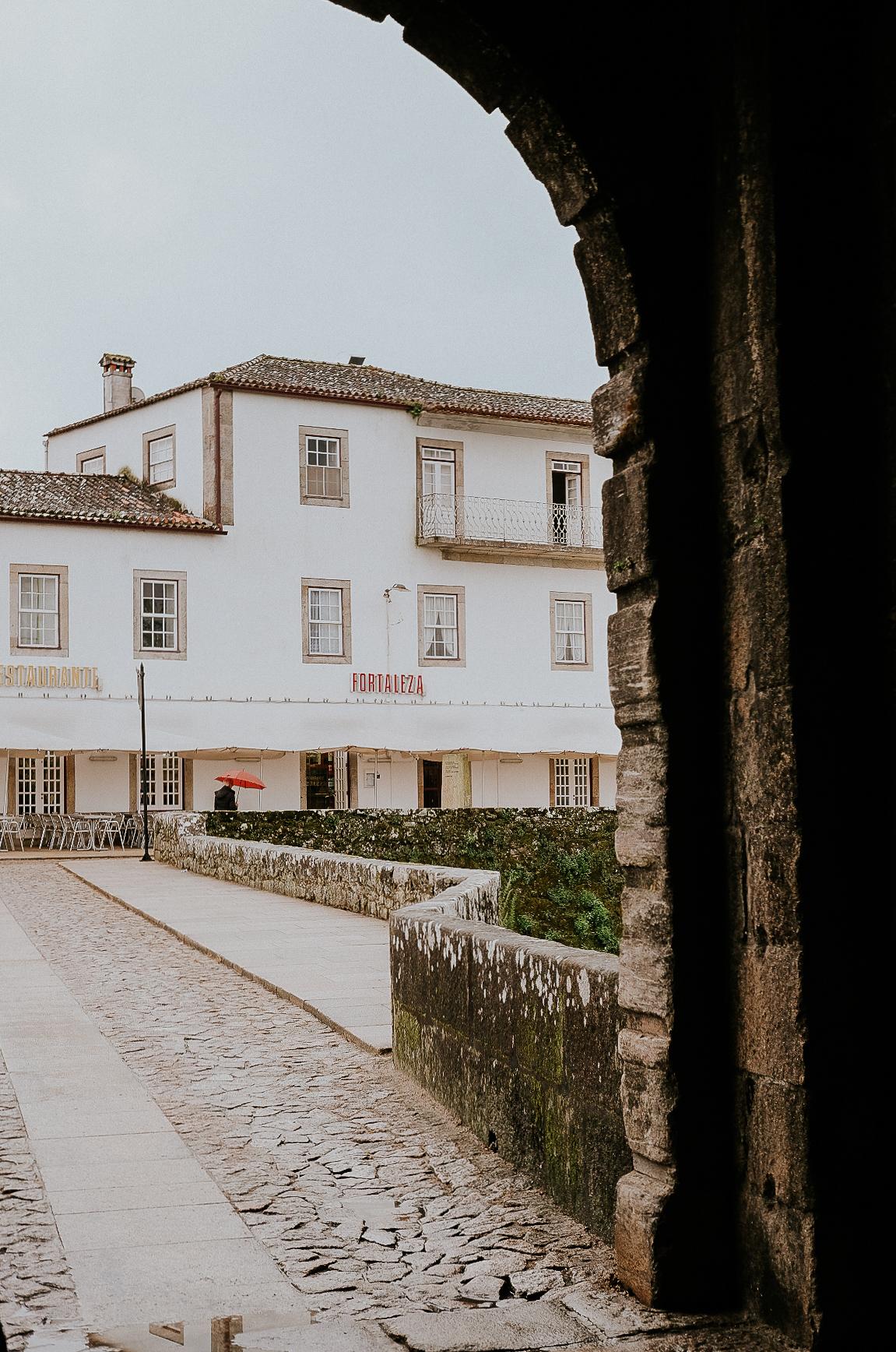 guimaraes valença norte de portugal