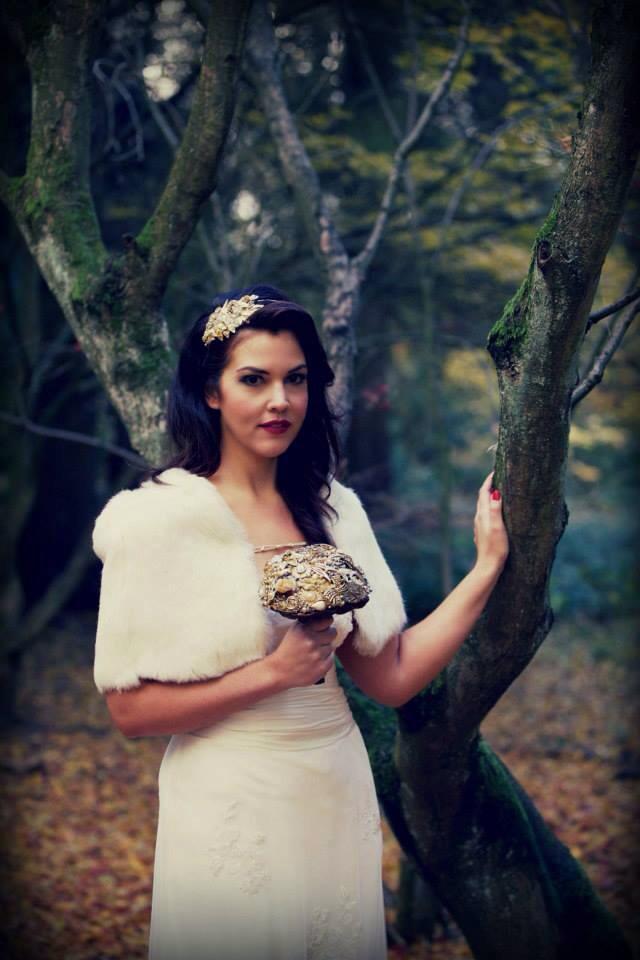 Wedding hair derby, nottingham, midlands