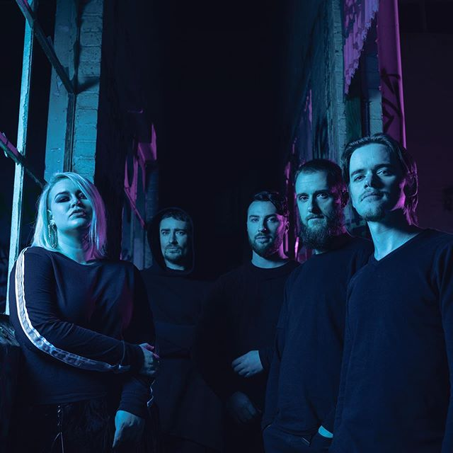 ★ ALBUM ANNOUNCEMENT ★  Last week was the 10th anniversary of an album we all feel is one of the best sounding records produced in Australia over the last decade. To celebrate this occasion, the team wishes to announce that for the first time since @Karnowski vool_official 'Sound Awake' & @deadletterinsta 'The Warning' & 'Catalyst Fire', Acolyte have managed to bring the very same production team together with a little twist!  Superstar Engineer & Producer in his own right, @mixprasheen flew back to Melbourne from the UK to work through this titanic record with us at both @oaklandsproductions & @singsingrecordingstudios . We were also lucky enough to have @lukecincotta (@figures_band & @airbourne ) come in and engineer/produce a track for us. It goes without saying the record will be mixed by someone we have wanted to work with for a very long time, Mr @forrestersavell .  We were passionate about bringing this team together for this particular record as it features equally a balance of our darkest, most epic & most delicate work to date. Though we were able to learn a great deal from these amazing/iconic  Australian bands & the way they worked in the studio through the experience of this incredible team, we very much brought our own ideas & visions to the table. We used the lessons learnt to create & execute what we think is an extremely special & unexpected album 2.  To our fans, we are very much still here. Expect almost anything. We might be taking our time but that's because we aren't interested in moving backwards, only forwards with our career and with the boundaries of our craft. We love & miss you all & cannot wait to share this titanic record & journey we have been on with you! 🖤  @morganacolyte  @grondberg  @davidjvanpelt  @chriscameron.drummer  @bencam3103 📸: Andrew Basso for @electrumphotography