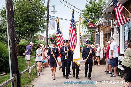 Fourth of July Parade 2019