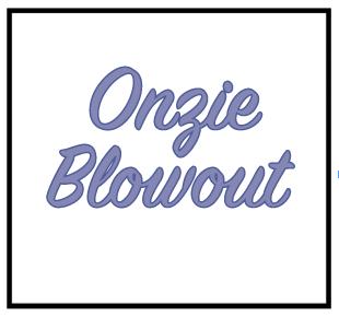 Onzie Blowout Sale