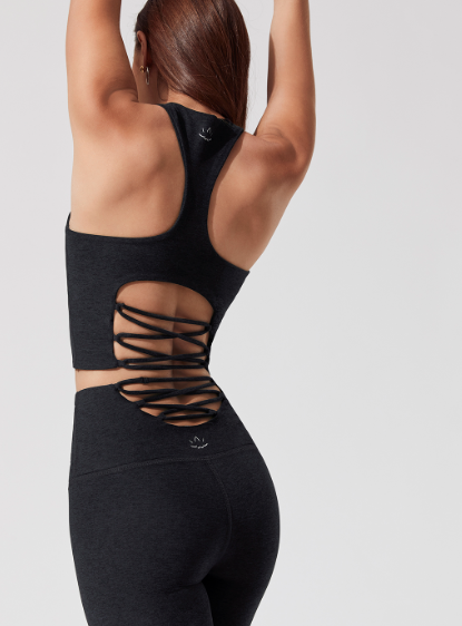 Across the Strap - Chic and Sexy, this look is a go-to.*Buy this look in the Shop-the-Look Section below!